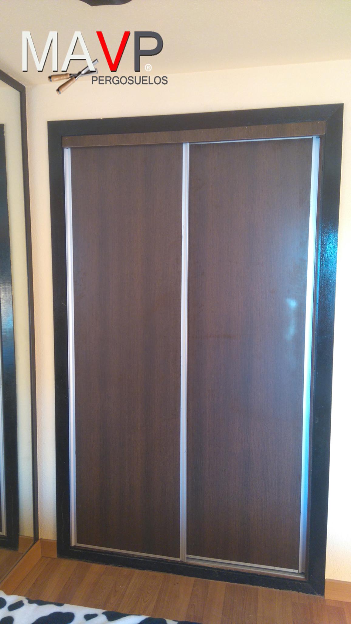 Como vestir un armario empotrado perfect como vestir un - Vestir un armario ...