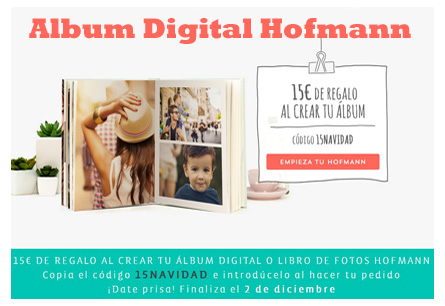 Album Digital Hofmann