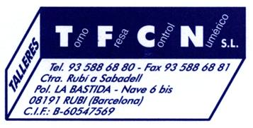 Talleres TFCN S.L.