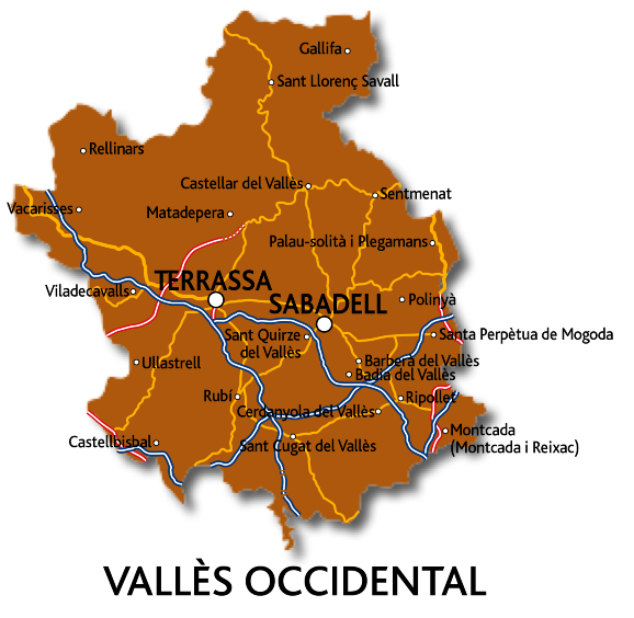Trabajo valles occidental free ver ofertas with trabajo for Ofertas de trabajo en mollet del valles