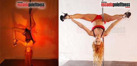 facebook de la escuela pole fitness y pole dance, en arganda del rey, madrid escuelapole