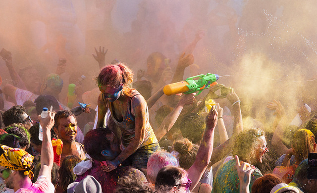 Monsoon Holi Madrid 17