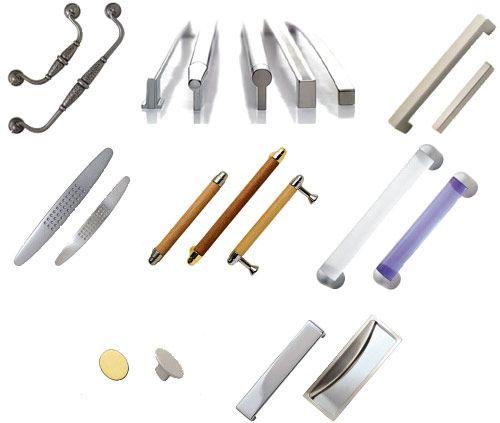 Pomos Puertas Cocina - Diseños Arquitectónicos - Mimasku.com