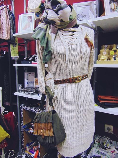 Faura Regalos es la nueva web de la tienda de Moda y Complementos El Rinconet de Sonia, ubicada en FAURA c/ Mestre Rodrigo 5