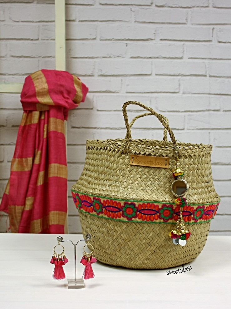 "Indian Style ""OFERTA ESPECIAL"" -20%"