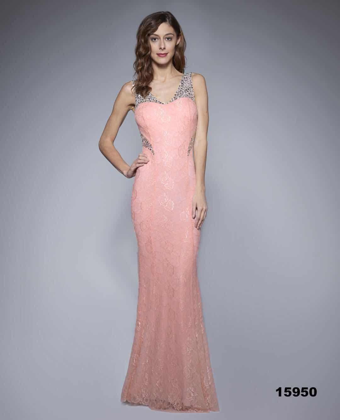 Vestilino, vestidos largos fiesta al por mayor en Cobo Calleja ...