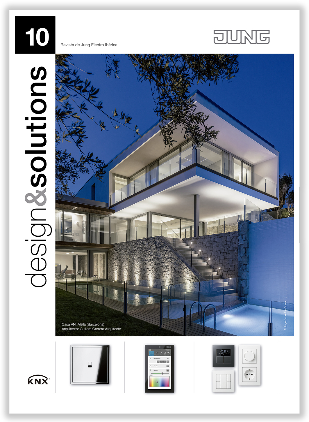 Revista designsolutionsn10 JUNGjpg