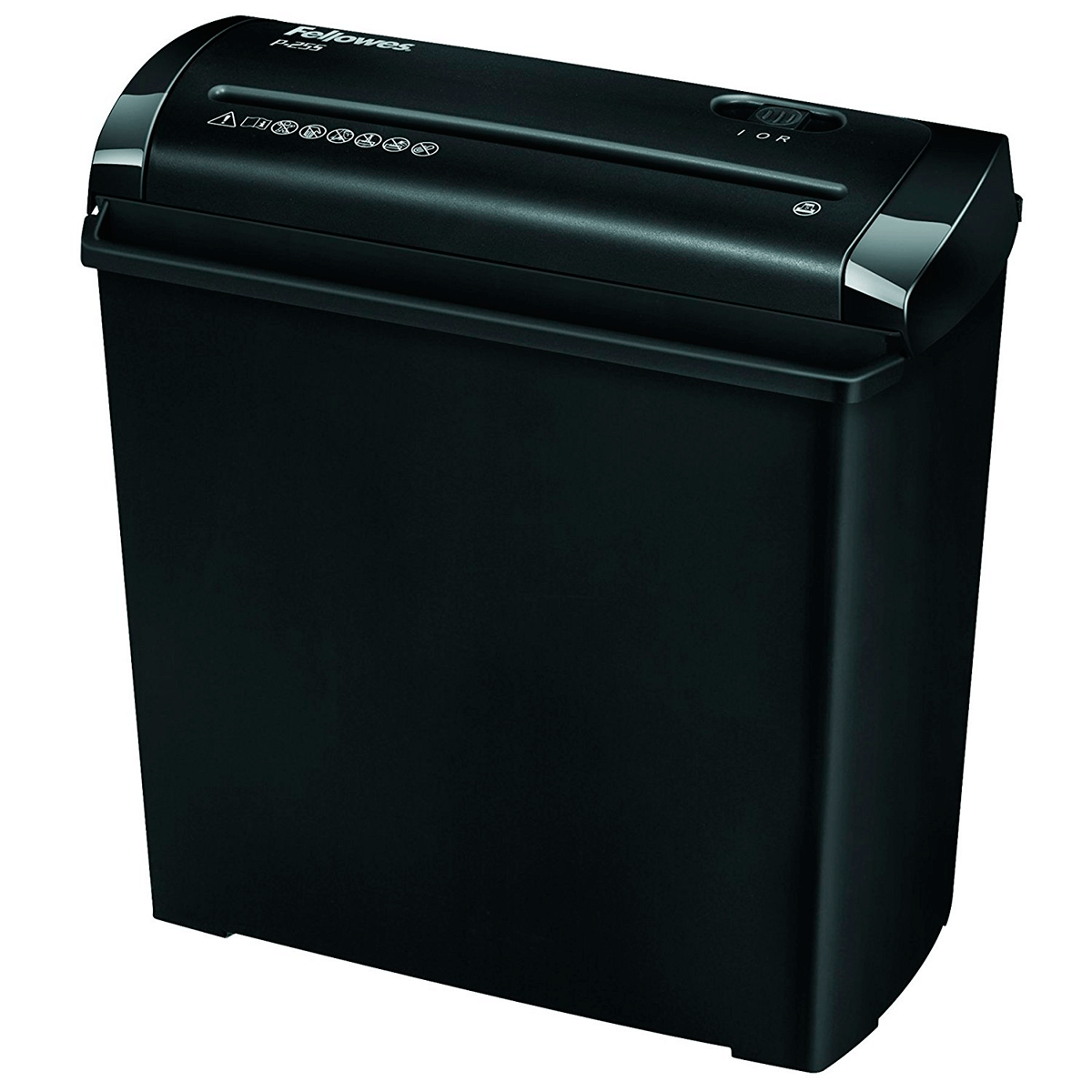 Destructora Fellowes P28S