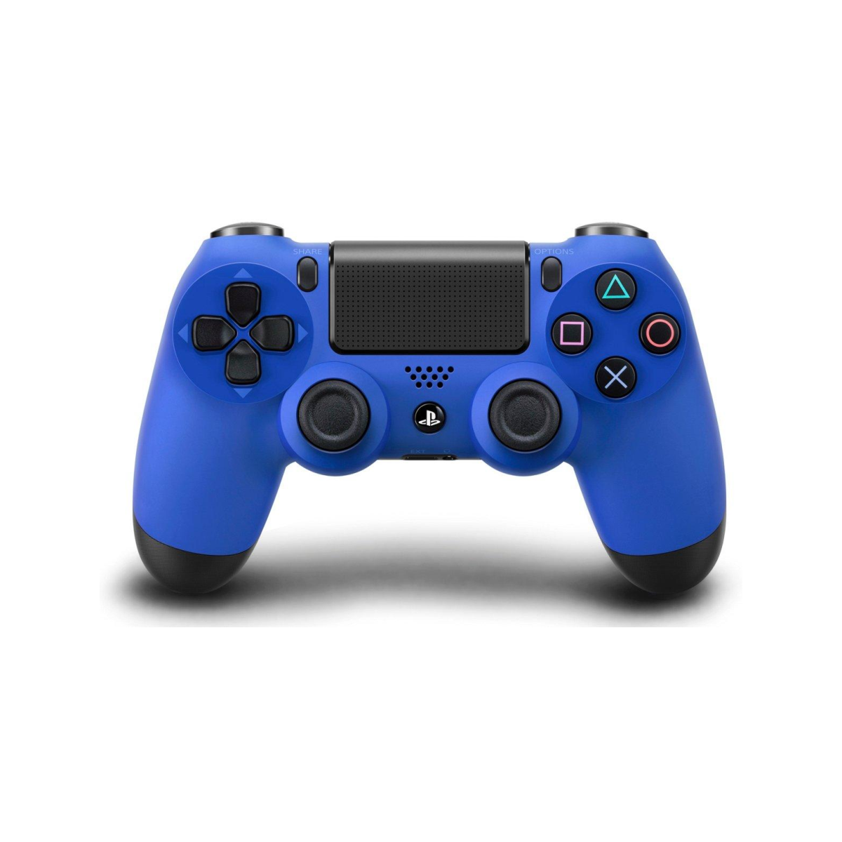 Mando Playstation 4 Azul