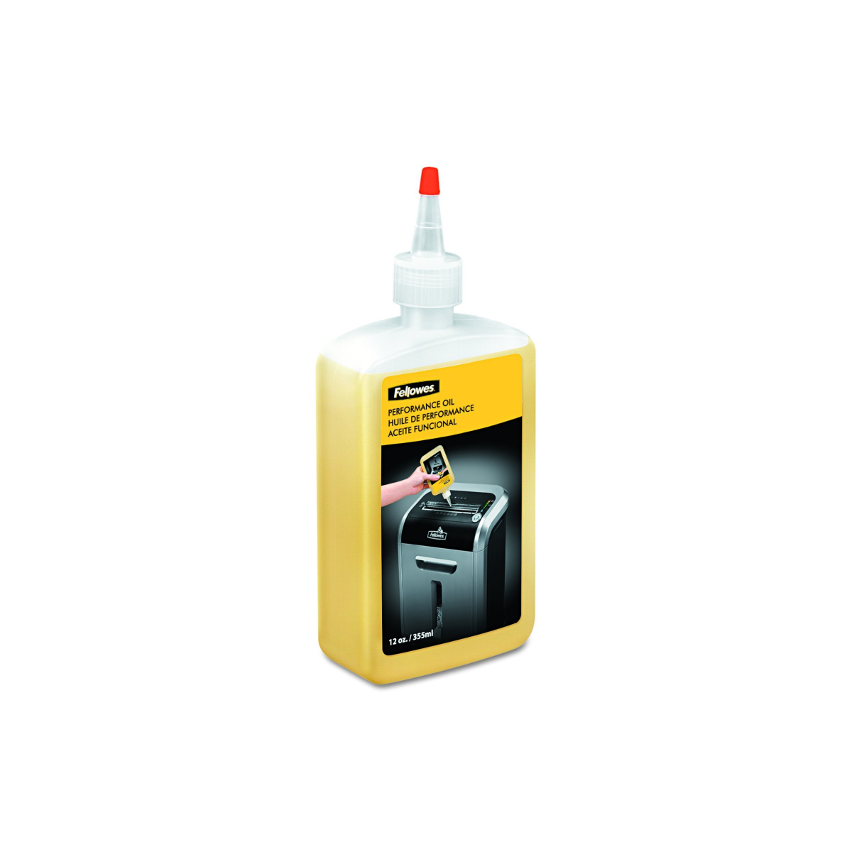 Aceite Fellowes para Destructoras