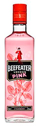 GINEBRA BEEFETER PINK 70CL
