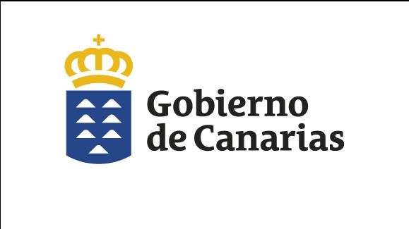logo gobierno de canariaspng