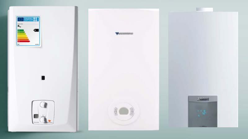 Reparaci n venta y mantenimiento de productos a gas - Cual es la mejor caldera de condensacion ...