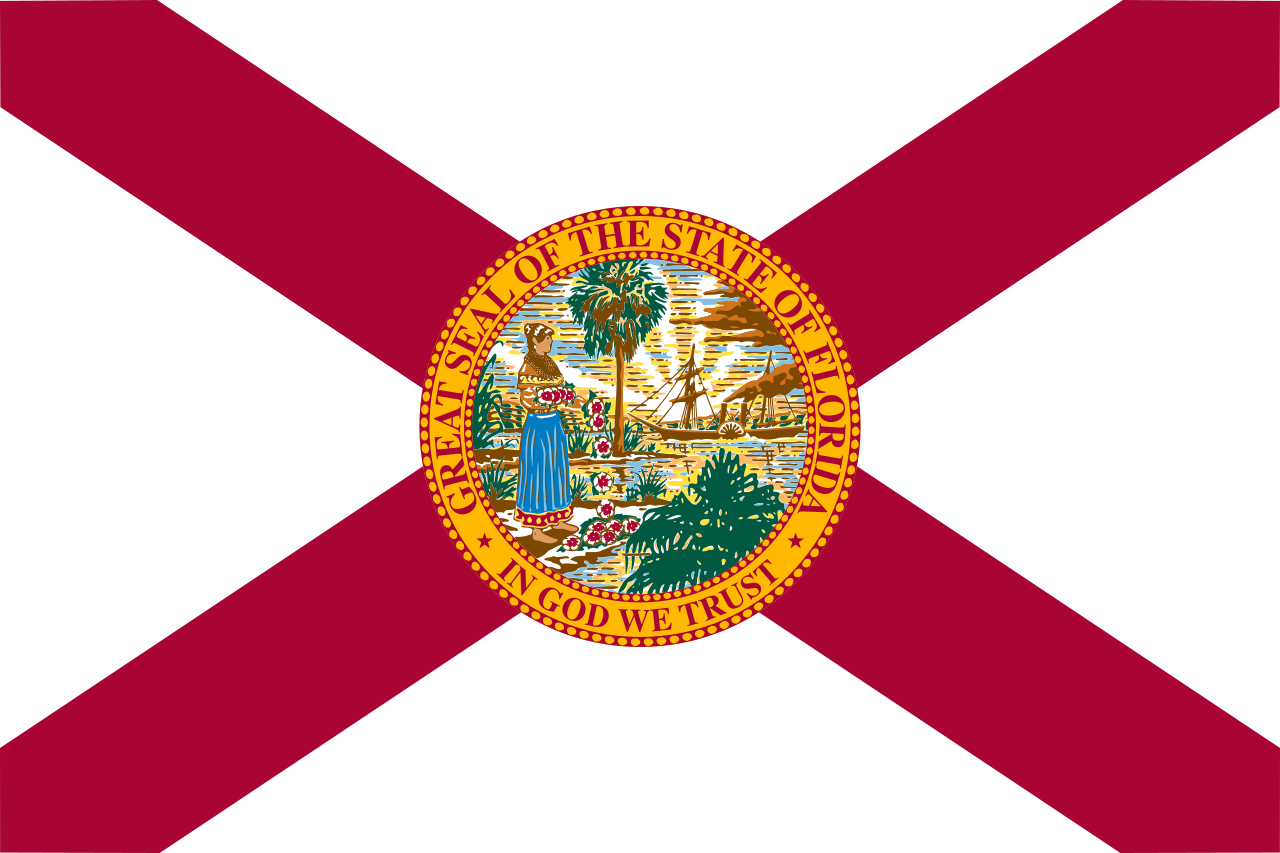 Estado de Florida (USA)
