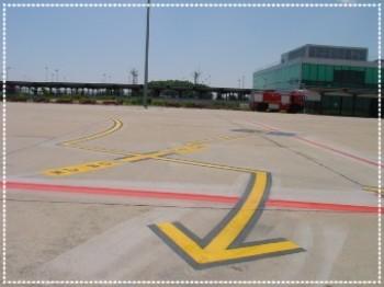 Airfield marking
