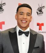 DADDY YANKEE reggaeton latin american music awards