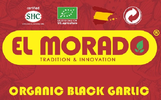 El Morado - Black Garlic