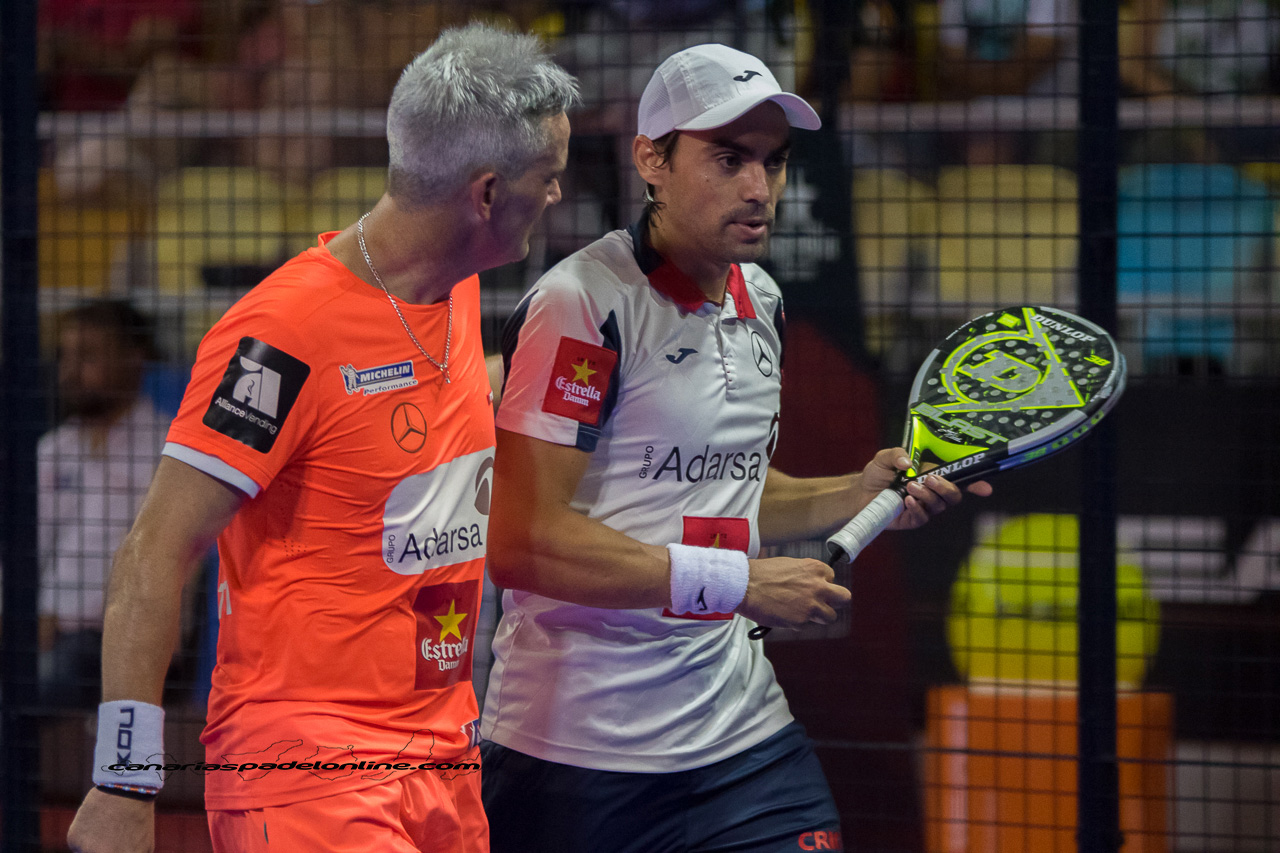 World Padel Tour Master Final