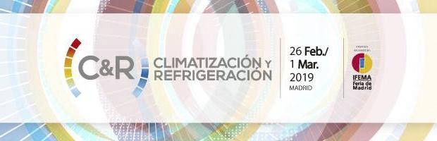 Climatizacin y Refrigeracin 2019 Madrid bigjpg