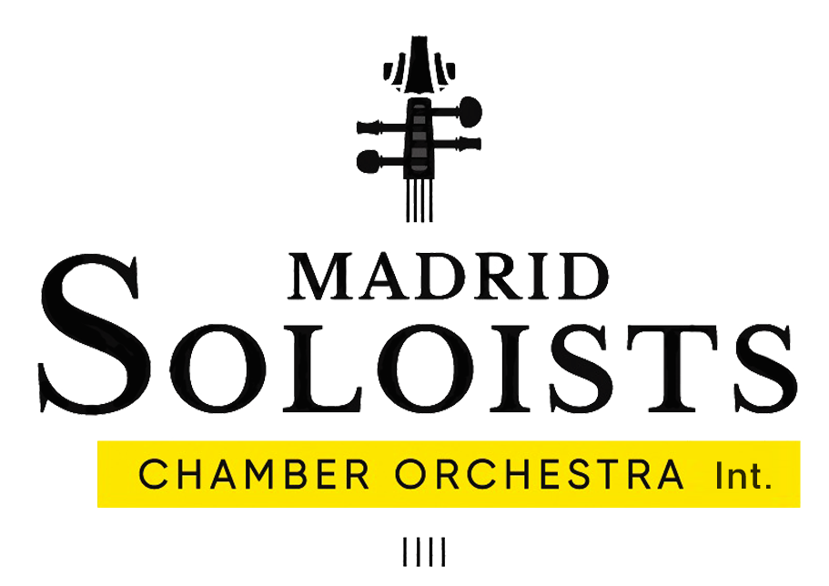 Madrid Soloists Chamber Orchestra Int.