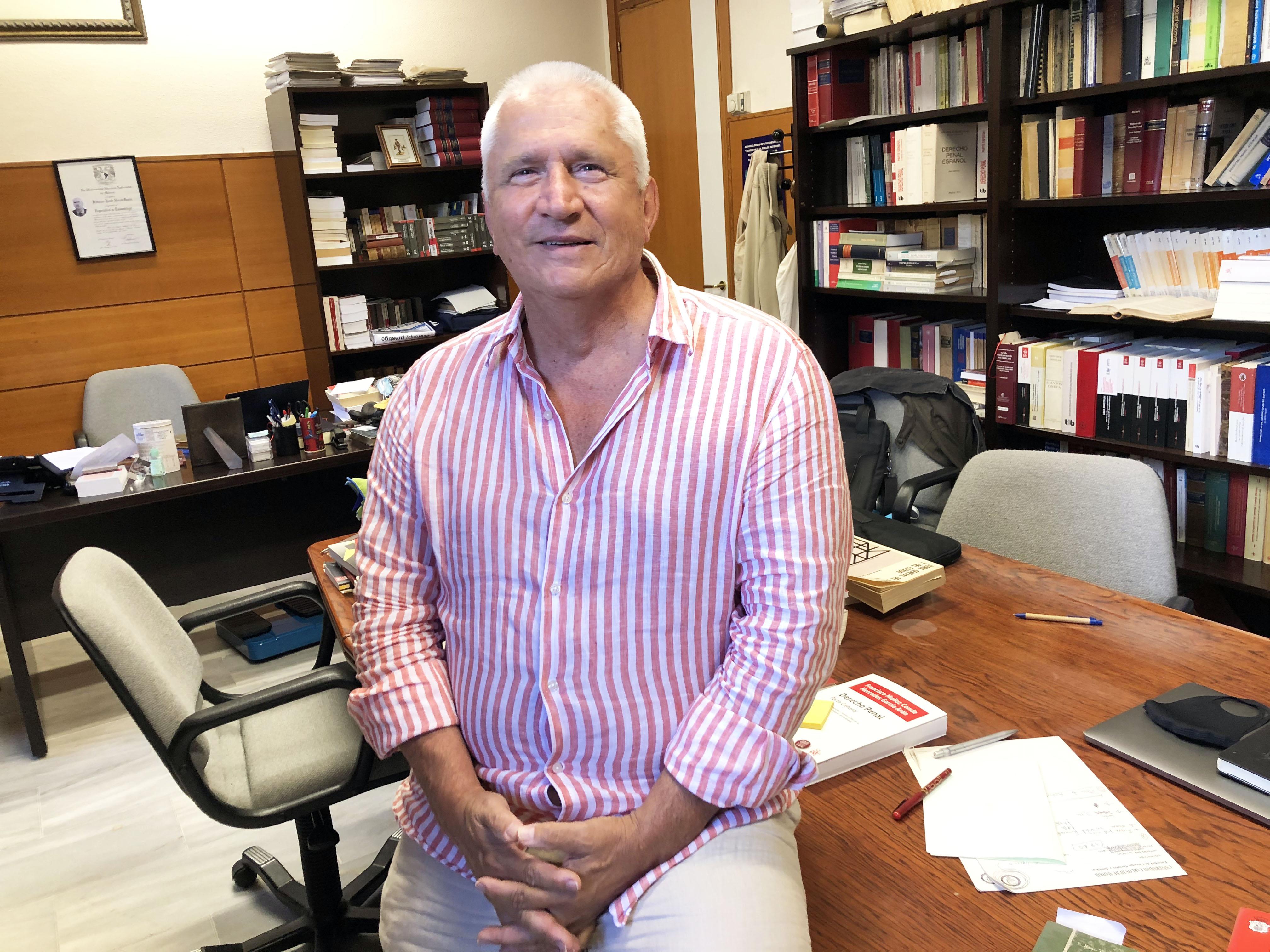 Francisco Javier Alvarez Garciajpg