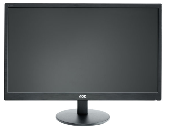 AOC e2270swhn - monitor LED - Full HD (1080p) - 21.5""