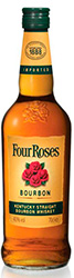 WHISKY FOUR ROSES 75 CL