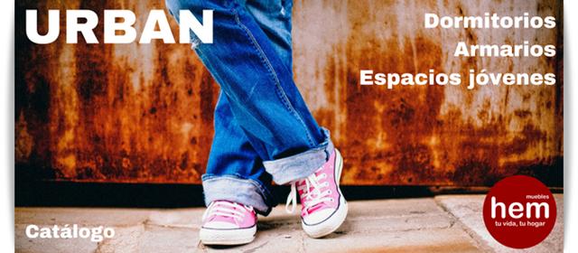 Dormitorios y espacios juveniles en Asturias