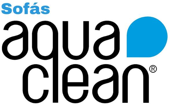 Sofás Aquaclean en Asturias