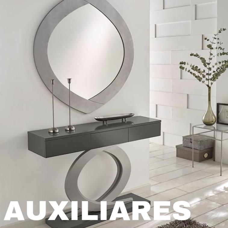 Muebles auxiliares en Asturias