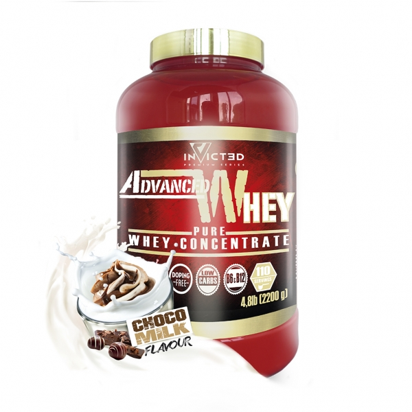 ADVANCED WHEY )
