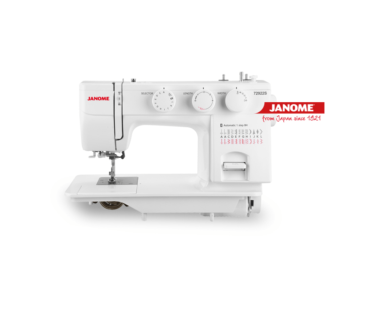 Janome 72922S