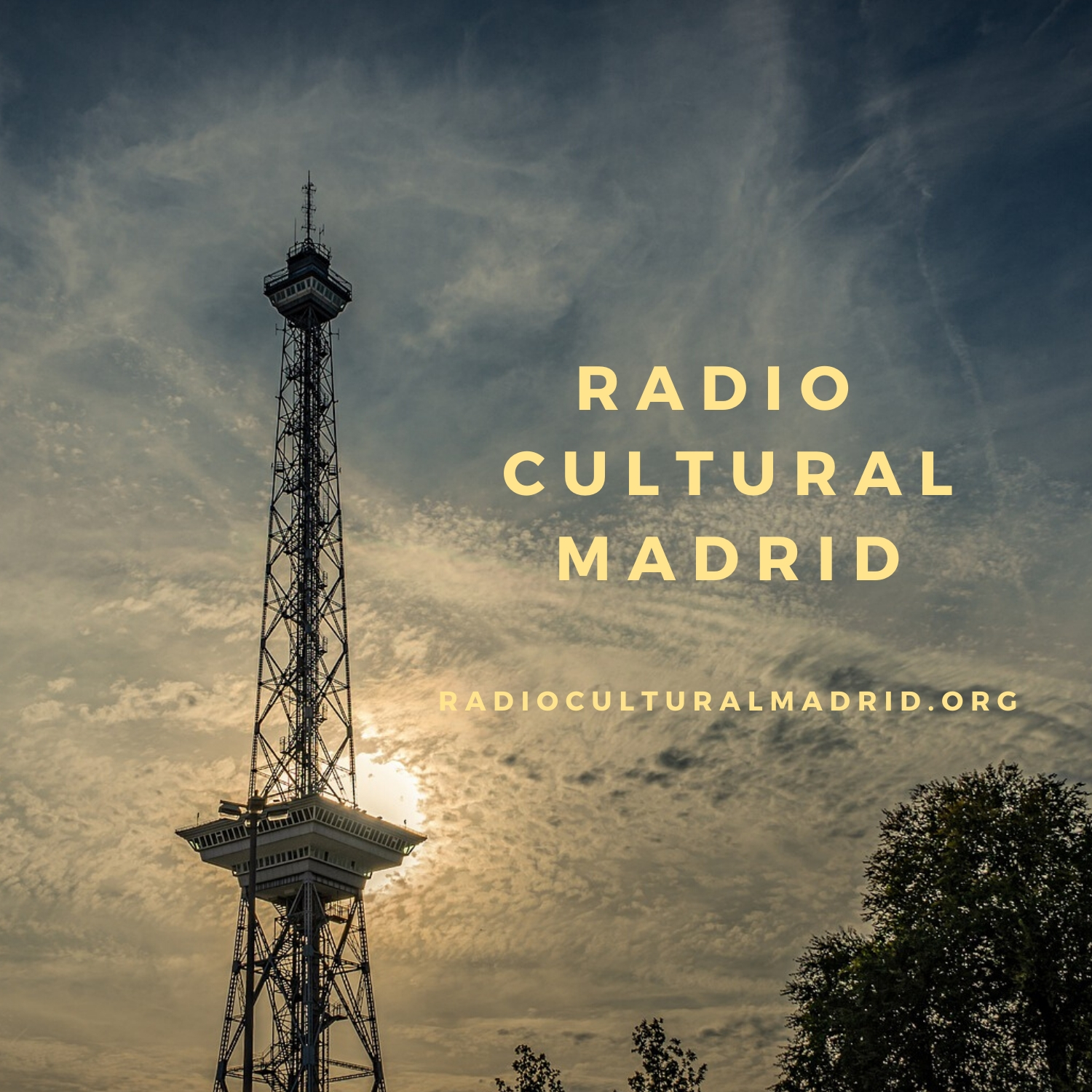 Radio Cultural Madrid