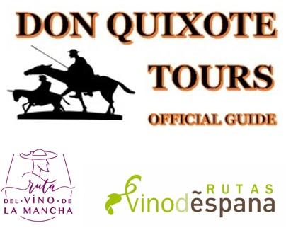 DON QUIXOTE TOURS