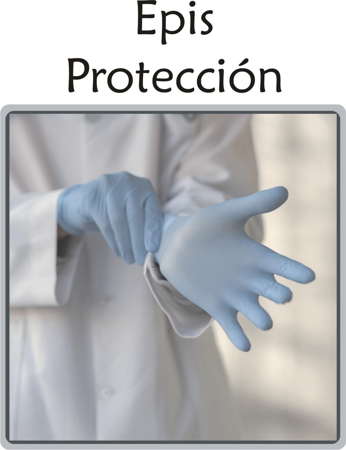 SAFIR epis proteccinjpg