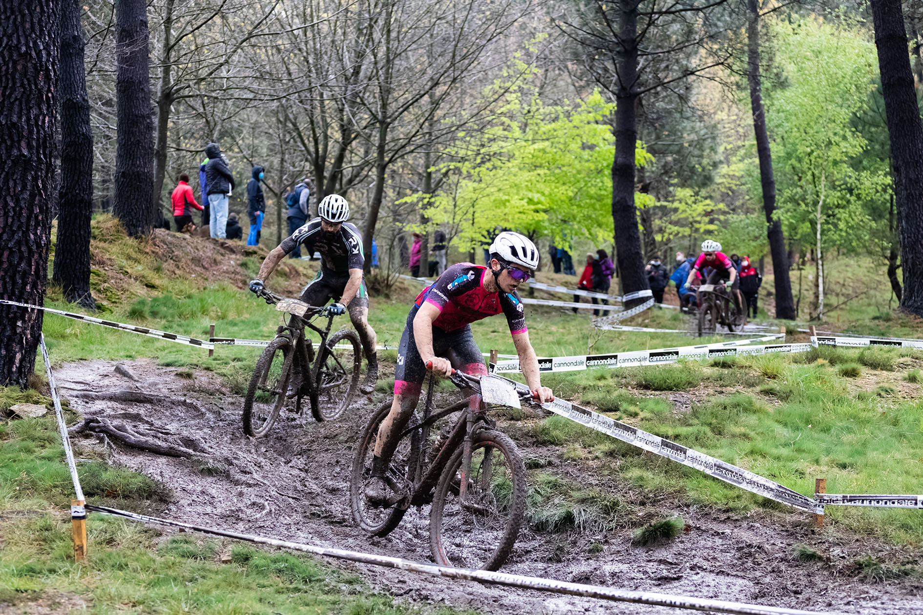 Green Series XCO powered by Cannondale 2 Bilbao 02jpg