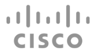 Logotipo Cisco Systems