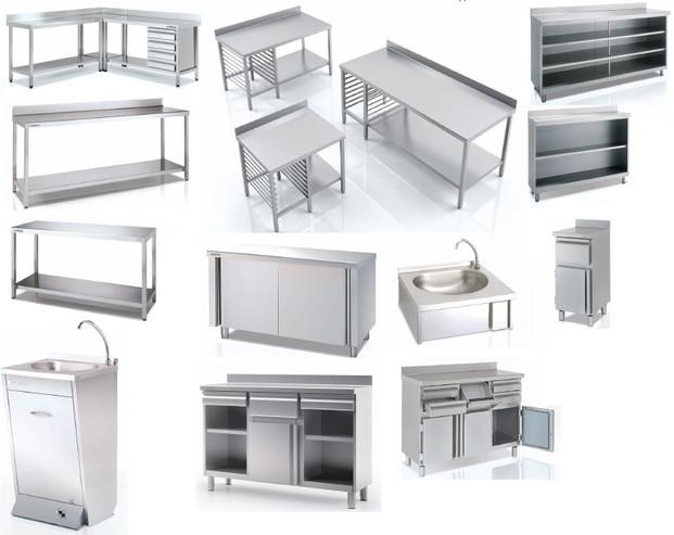Maquinaria de hosteleria lavado,preparación,cocción ...