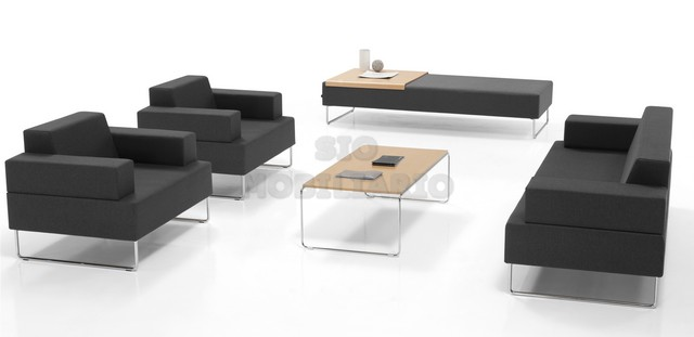 Sillones y bases TETRIS