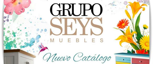 Salones y comedores Grupo Seys en Asturias