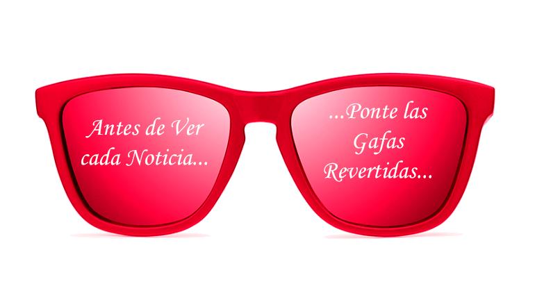 gafas de sol Revertidaspng