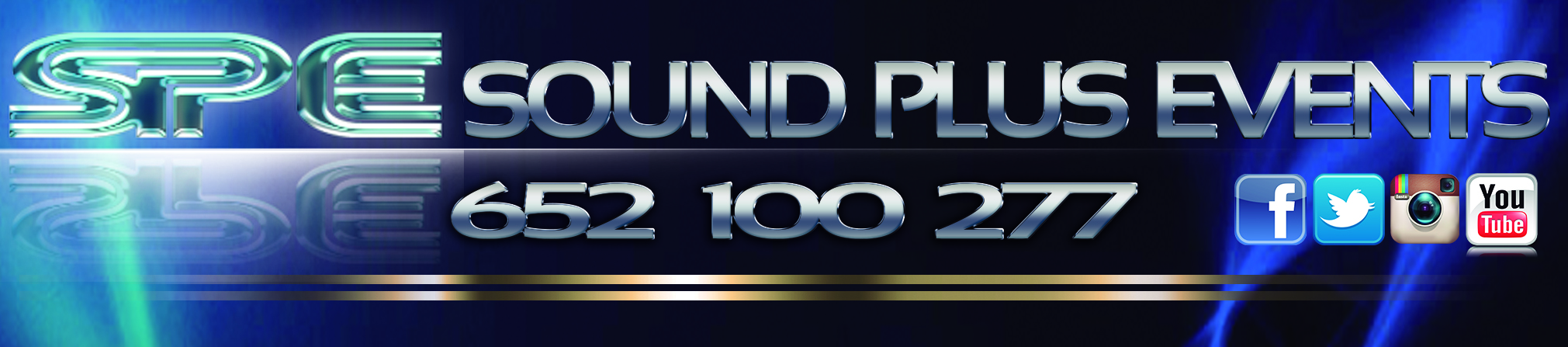 SOUNDPLUSEVENTS