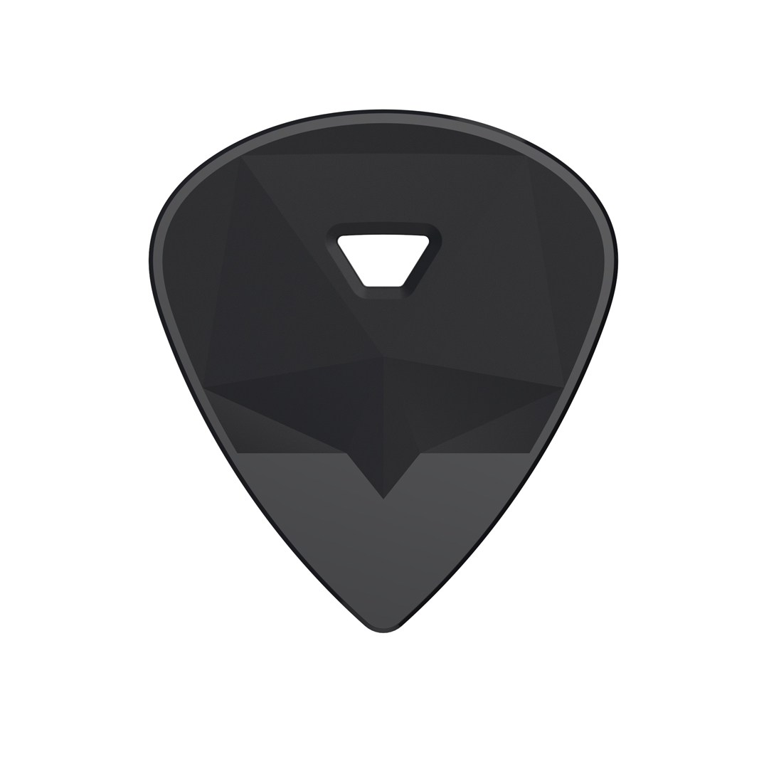 Rombo Diamond - Guitar pick