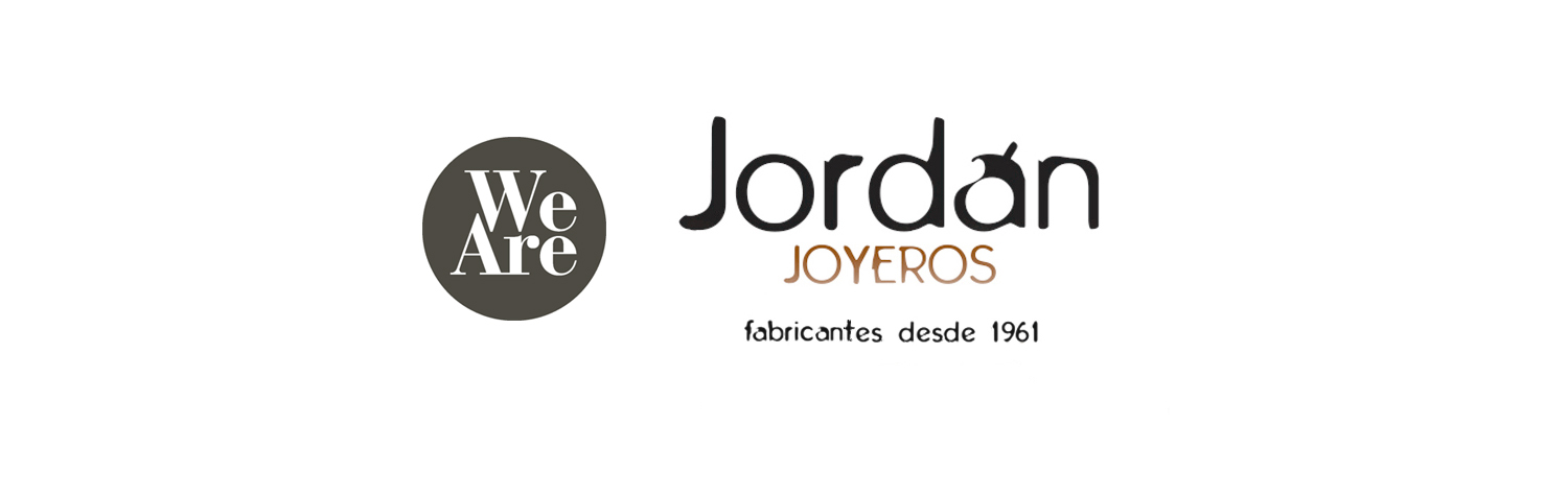 We are Jordán Joyeros