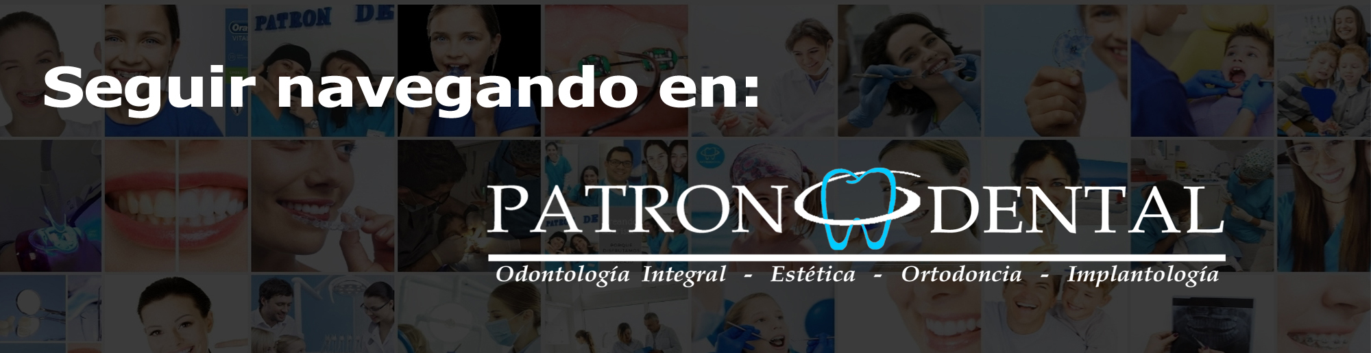 Clinica Dental Ortodoncia