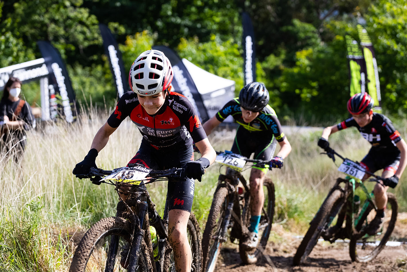 Green Series Challenge XCO powered by Cannondale 5 Lezama 2jpg
