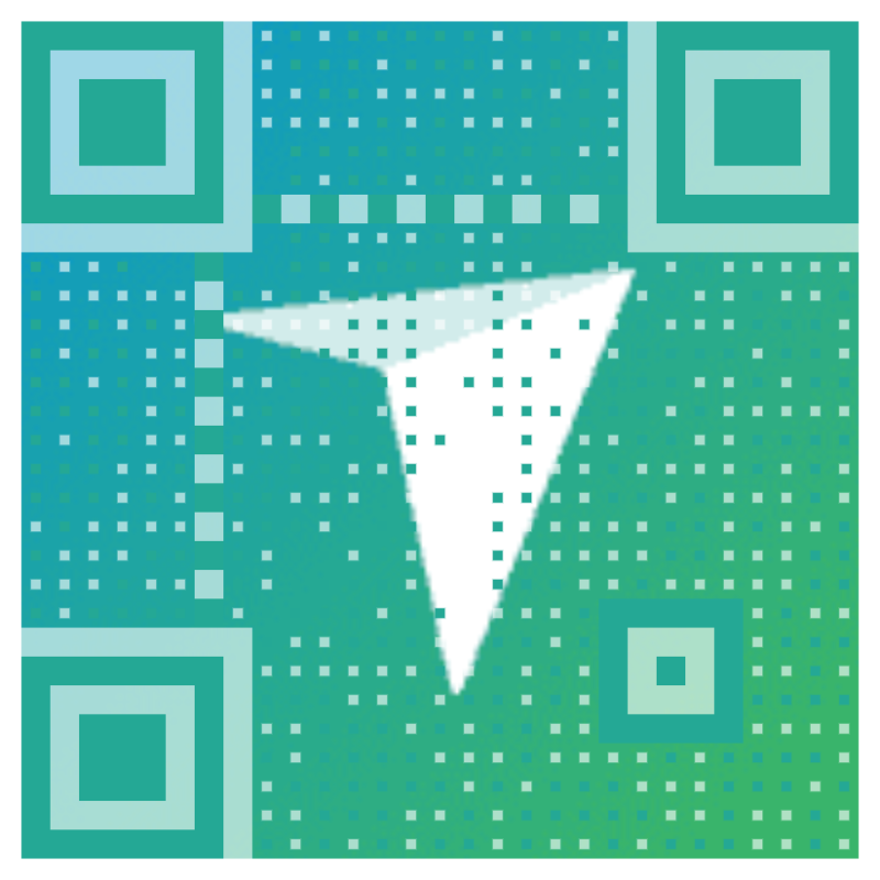 Scan Verbling QR code now to contract classes
