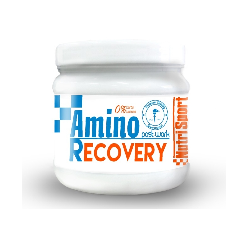 AMINO RECOVERY POST WORK