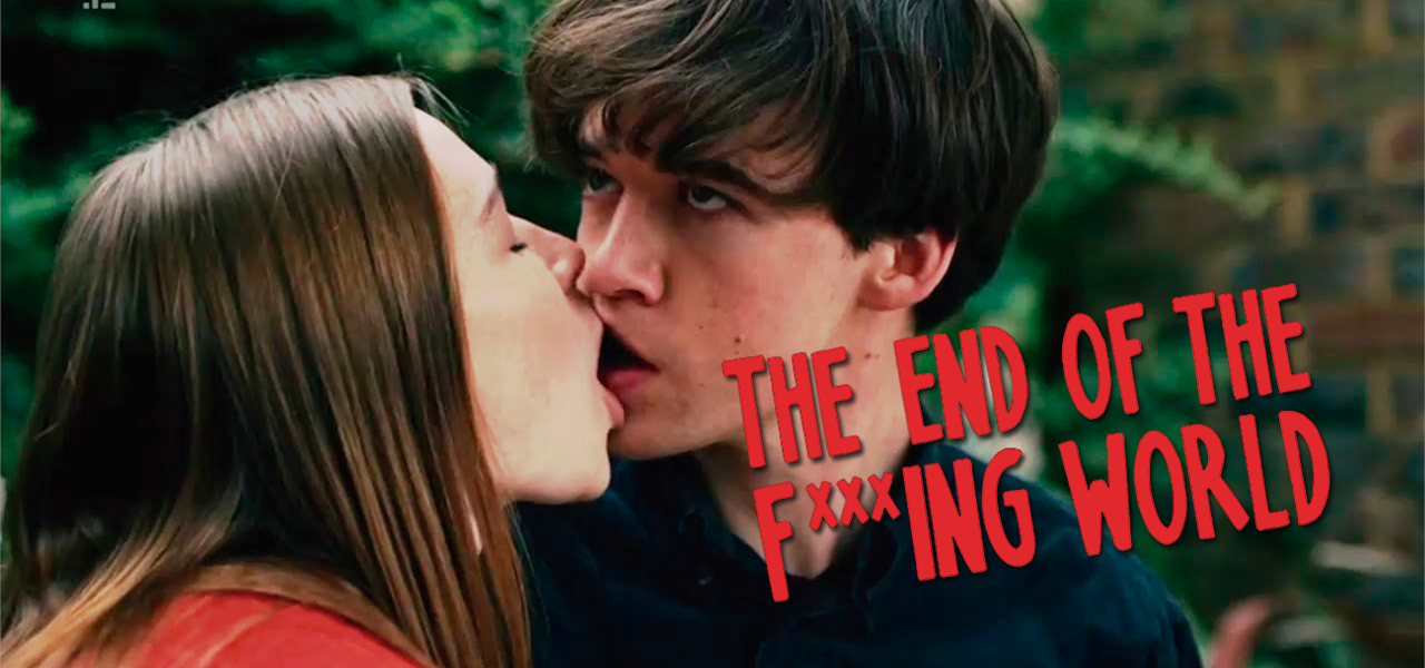 Review The End of the F***ing World