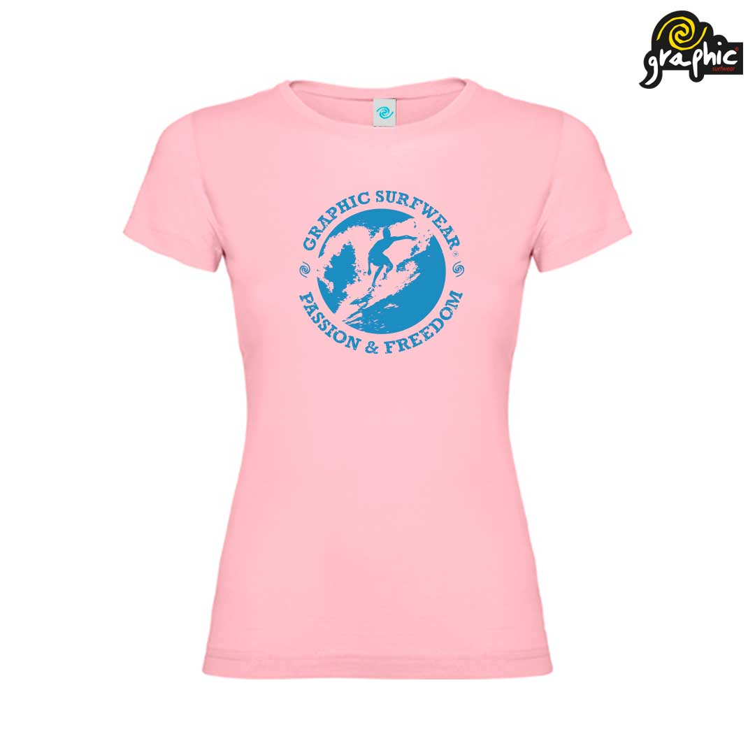 CAMISETA HAZAS ADULTO